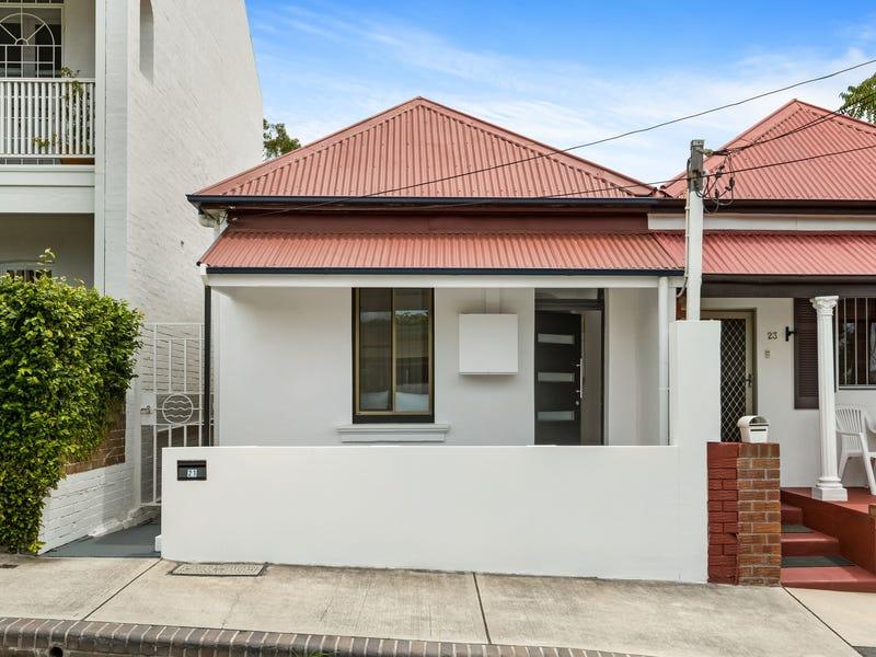 21 Way Street, Tempe, NSW 2044
