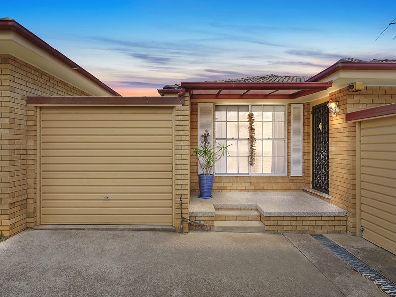 4/84 Villiers Road, Padstow Heights, NSW 2211