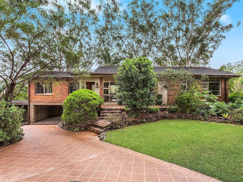 22 Hillary Street, West Pymble, NSW 2073