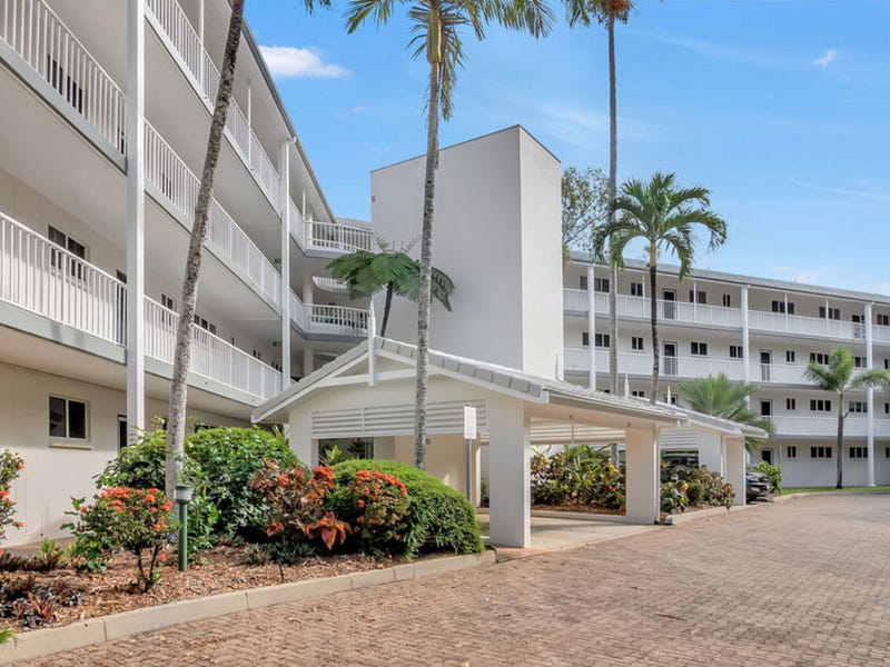 218/305-341 Coral Coast Drive, Palm Cove, Qld 4879