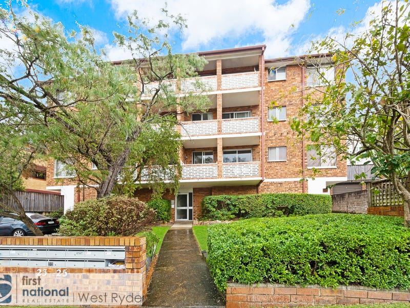 5/23-25 Station Street, West Ryde, NSW 2114