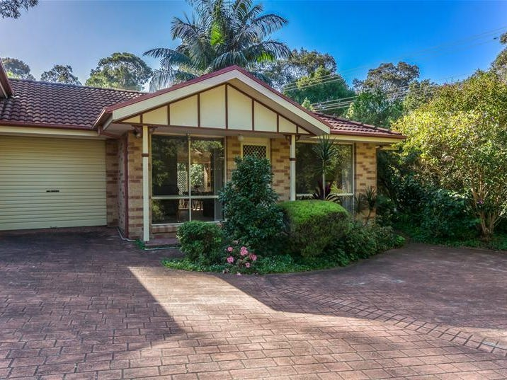 1/63 Brinawarr Street, Bomaderry, NSW 2541