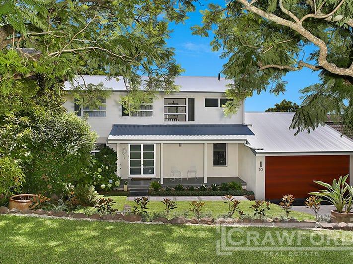 10 Ridgeway Road, New Lambton Heights, NSW 2305