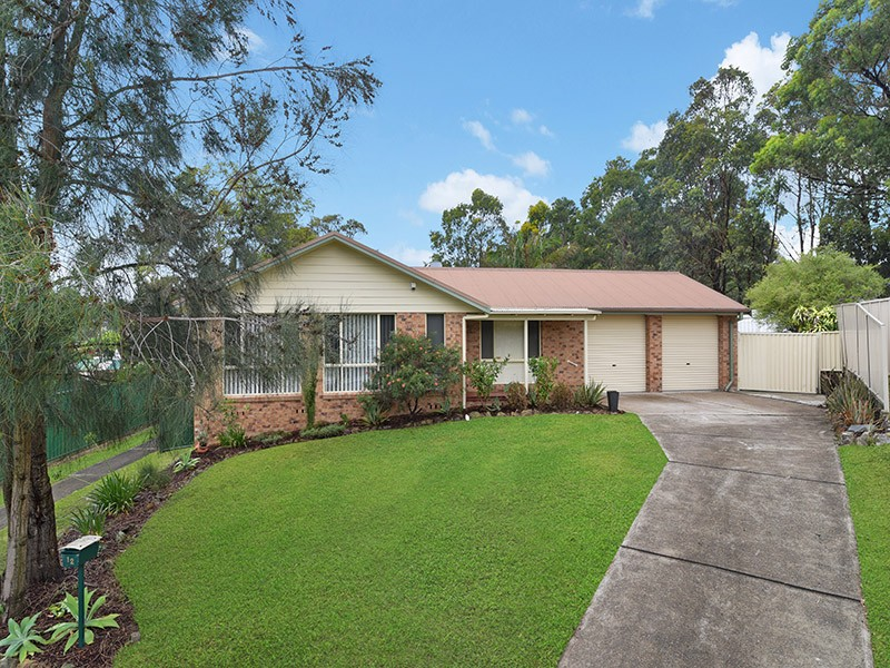 12 Kingfisher Close, Tingira Heights, NSW 2290