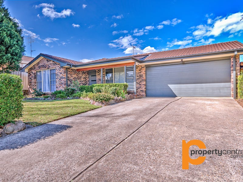 2 Tamina Place, South Penrith, NSW 2750