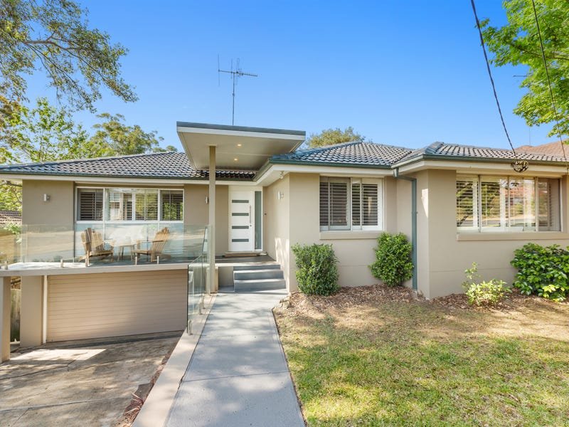 13 Woodbury Street, North Rocks, NSW 2151
