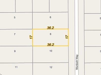 8 Murdoch Way, Abbey, WA 6280