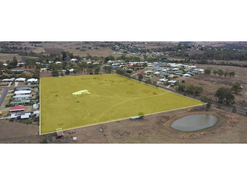 44 Bruckner Hill Road, Boonah, Qld 4310