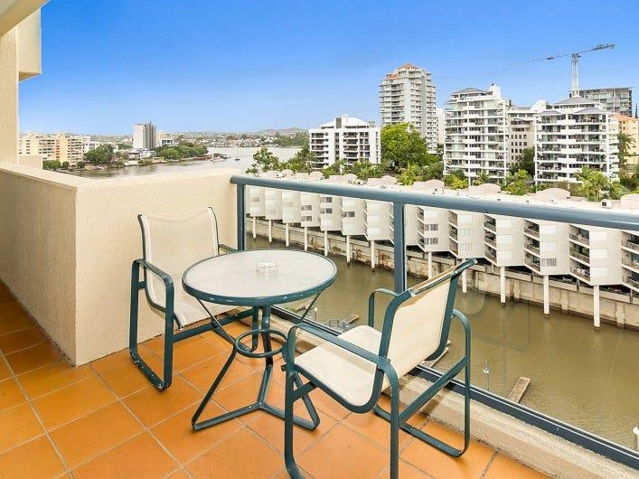 807/44 Ferry Street, Kangaroo Point