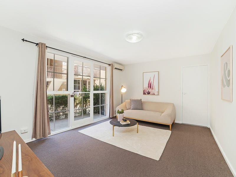 18/283 Williamstown Road, Yarraville, Vic 3013
