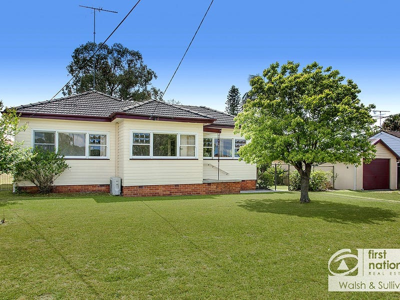 4 Malouf Place, Blacktown, NSW 2148