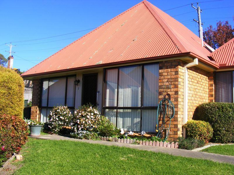 7/68 Upper Street 'Magnolia Court', Bega, NSW 2550