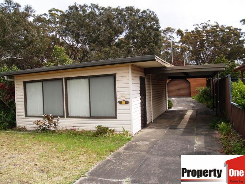 132 Queen Mary Street, Callala Beach, NSW 2540