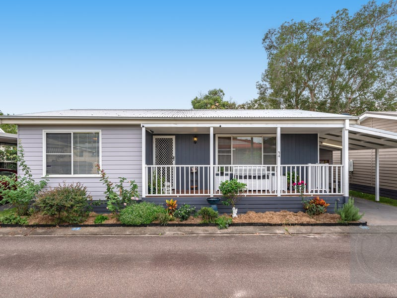 54/554 Gan Gan Road, One Mile, NSW 2316