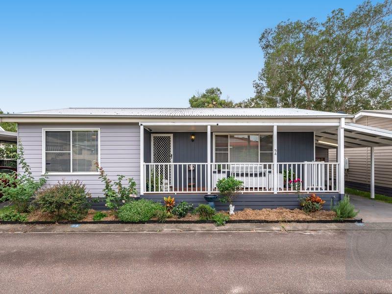 54/554 Gan Gan Road, One Mile, NSW 2316