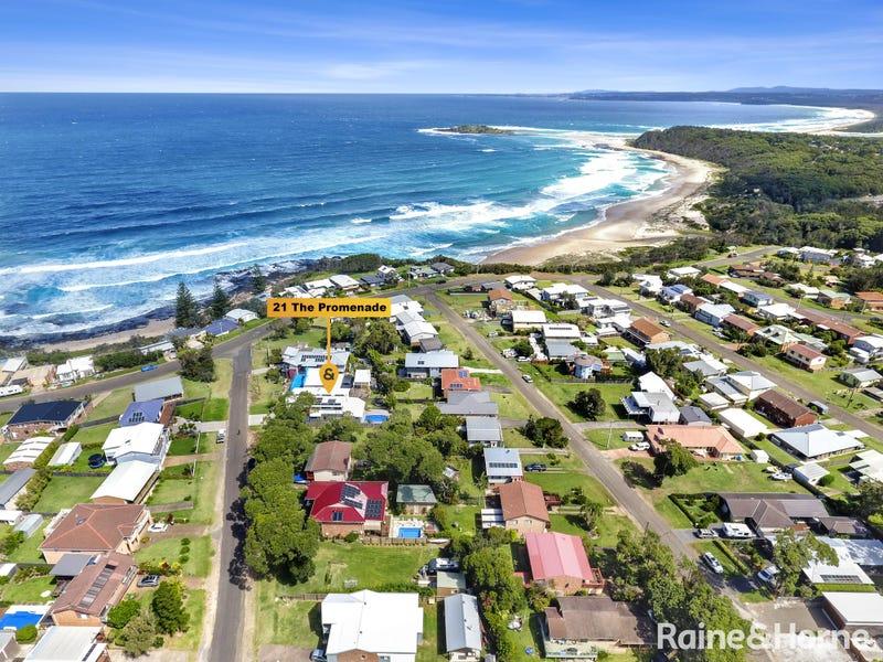 21 The Promenade, Manyana, NSW 2539