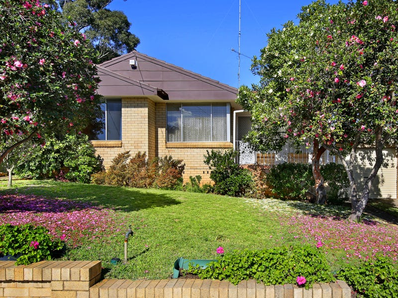 257 Caroline Chisholm Drive, Winston Hills, NSW 2153