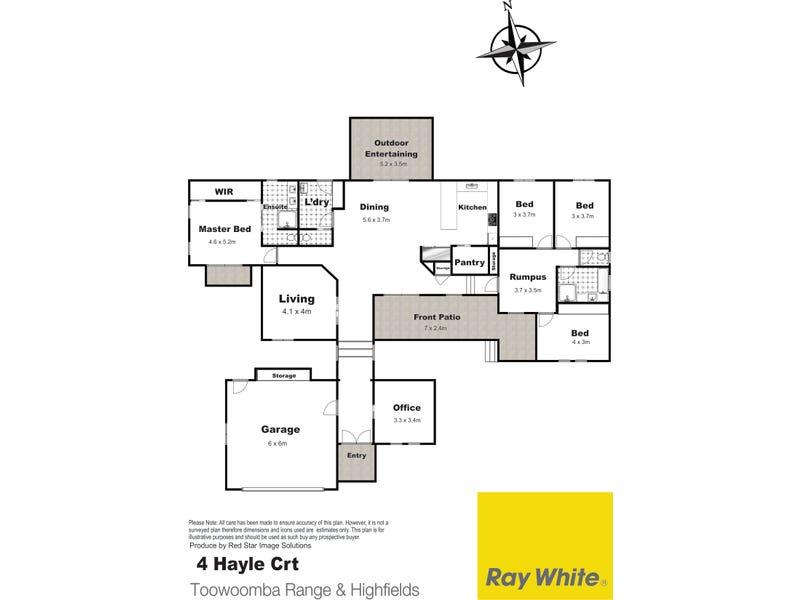 4 Hayle Court, Kleinton
