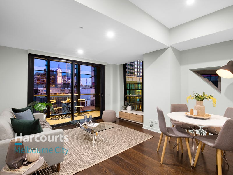 1323/199 William Street, Melbourne, Vic 3000