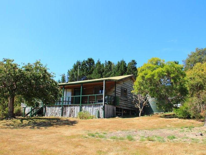 178 Graces Road, Glaziers Bay, Tas 7109