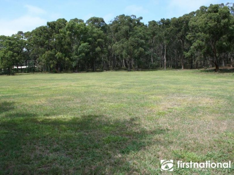 1848 Gembrook-Tonimbuk Road, Tonimbuk, Vic 3815