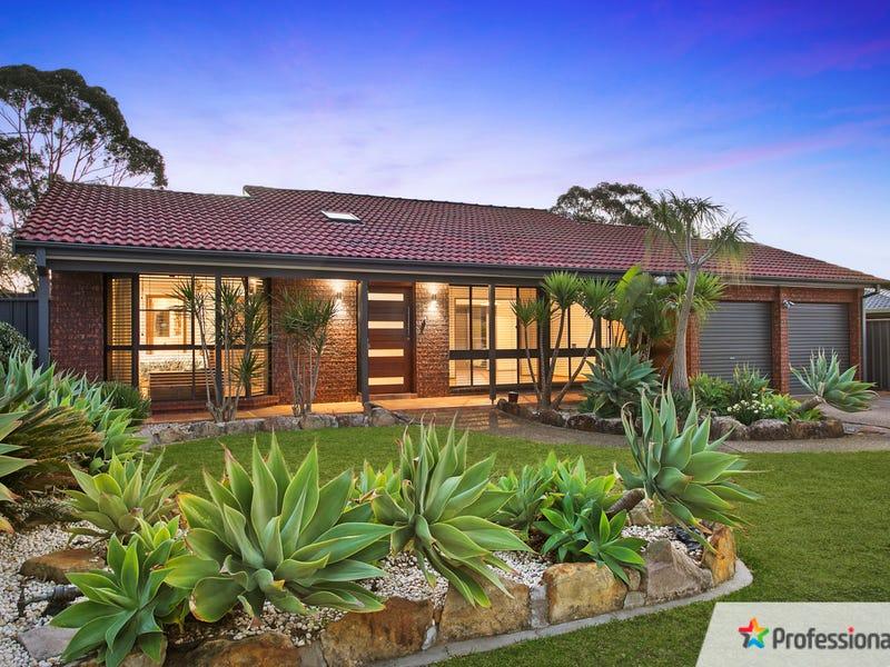74 Sylvan Ridge Drive, Illawong, NSW 2234