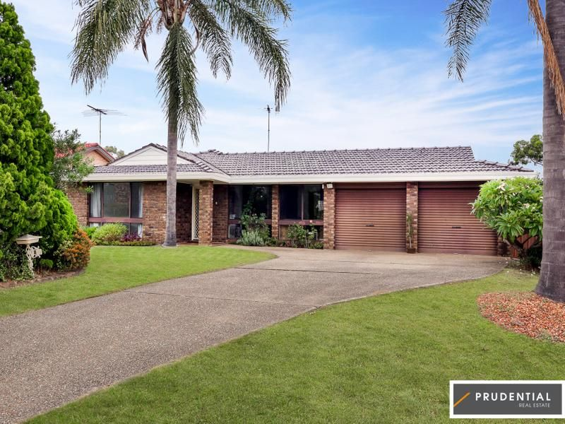 2 Herborn Place, Minto, NSW 2566