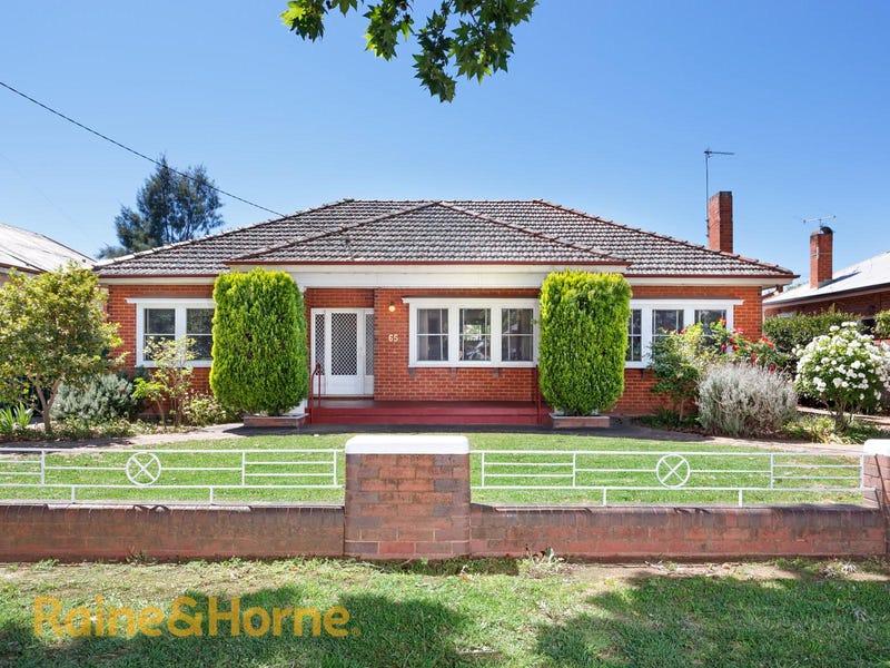 65 Fox Street, Wagga Wagga, NSW 2650