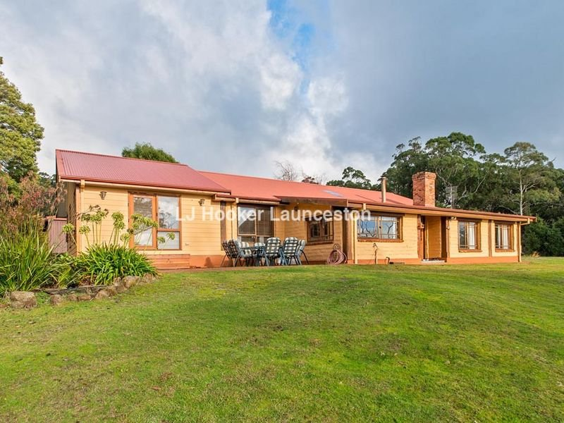 49 Yelton View Road (Off Loop Road), Notley Hills, Tas 7275