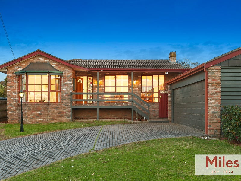 19 Sherlowe Crescent, Viewbank, Vic 3084