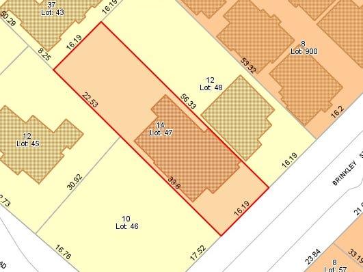 14 Brinkley Street, Cannington, WA 6107