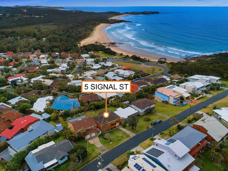 5 Signal Street, Emerald Beach, NSW 2456