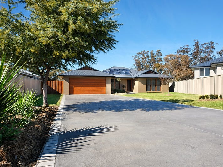 11 Maher Place, Mudgee, NSW 2850