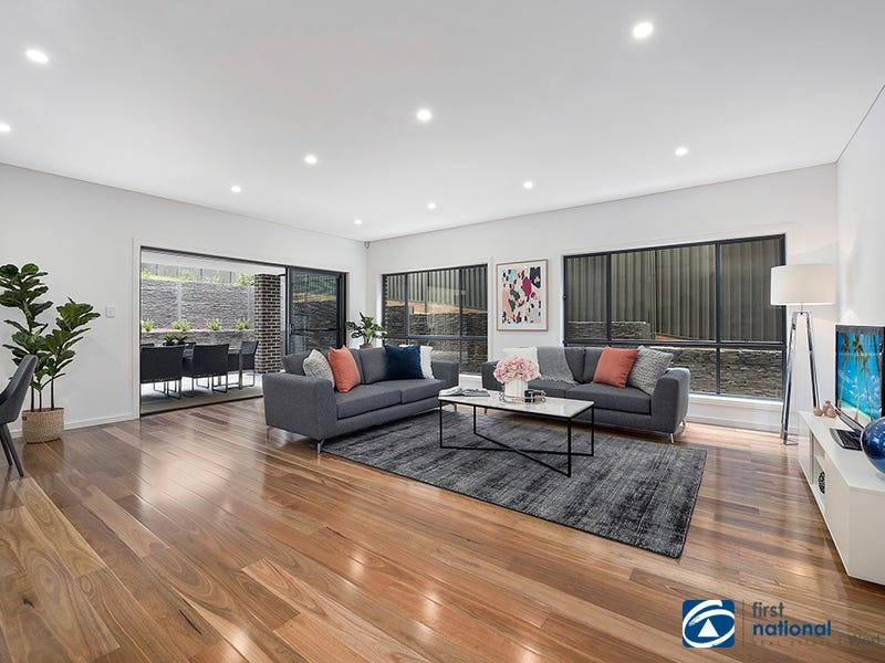 4A Cleveland Street, Ermington, NSW 2115