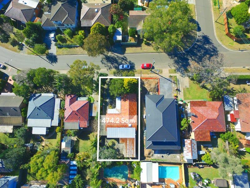 40 Edmondson Street, North Ryde, NSW 2113