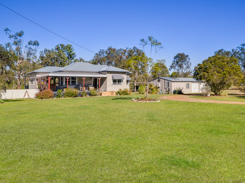 95 Old Glen Innes Road, Waterview Heights, NSW 2460