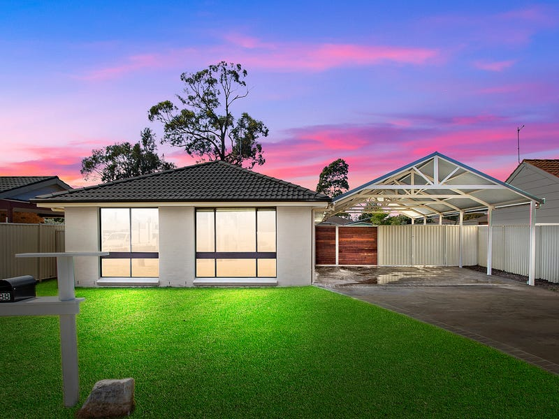 88 Neilson Crescent, Bligh Park, NSW 2756