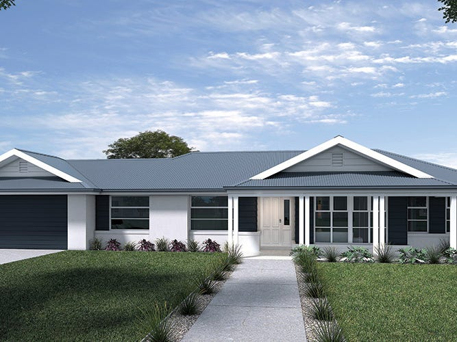 Lot 290 Gilling Court, Bushland Beach