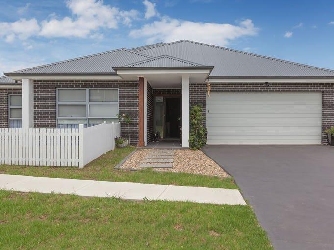 1 Furlong Drive, Currans Hill, NSW 2567
