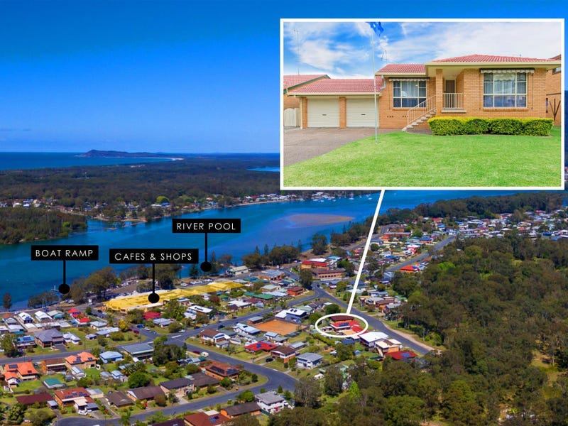 10 Pioneer Street, North Haven, NSW 2443