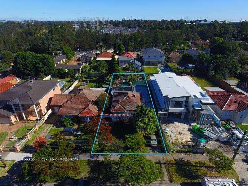 23 Melville Avenue, Strathfield, NSW 2135