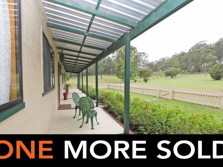 1810 Willi Willi Road, Moparrabah, NSW 2440