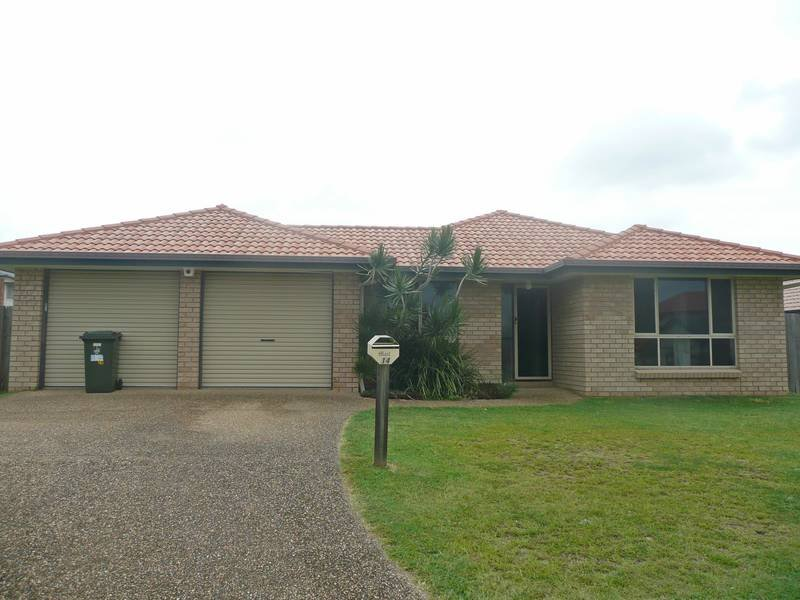 14 Troon Close, Oxley, Qld 4075