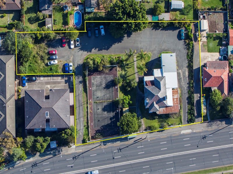 826 Victoria Road, Ryde, NSW 2112