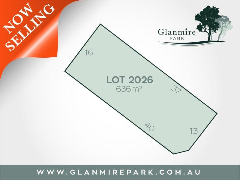 Lot 2026, 80 Woods Road, Yarrawonga, Vic 3730