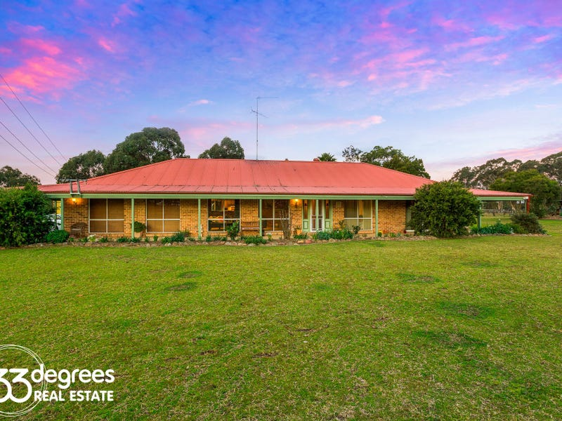 2 Canning Place, Pitt Town, NSW 2756