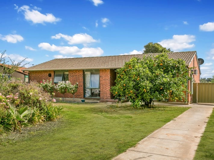11 Valetta Court, Parafield Gardens, SA 5107