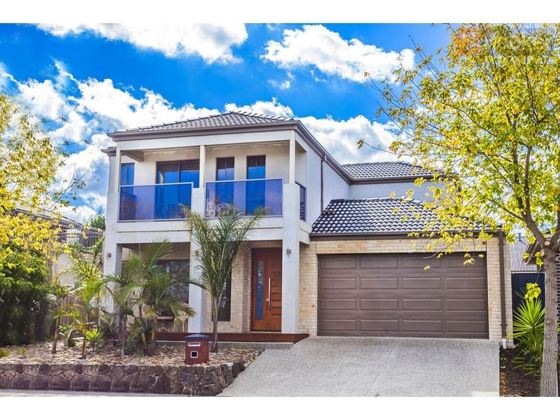 48 Burniston Avenue, Craigieburn