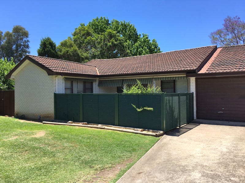 8/87-89 Princess Street, Werrington, NSW 2747