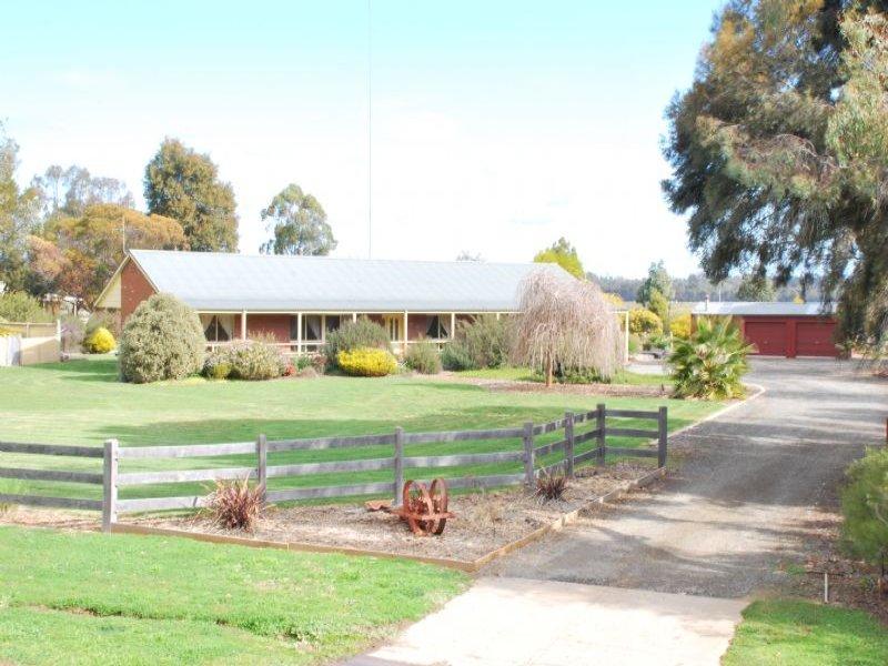 6 Aldinga Drive, Bunbartha, Vic 3634